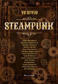 Ve stylu steampunk