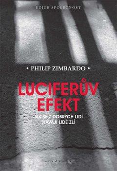 Obálka titulu Luciferův efekt