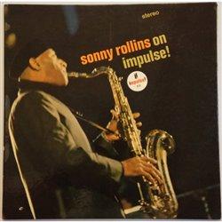 Sonny Rollins : On Impulse!