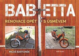 BABETTA - RENOVACE OPĚT S ÚSMĚVEM