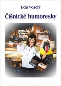 Obálka titulu Číšnické humoresky