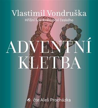 ADVENTNÍ KLETBA CD