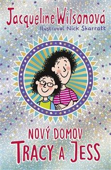 Obálka titulu Nový domov Tracy a Jess