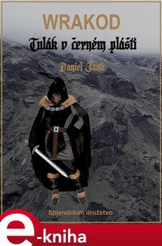 Wrakod - Tulák v černém plášti