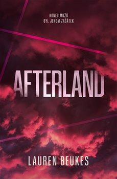 Obálka titulu Afterland