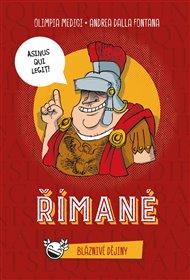 Bláznivé dějiny: Římané