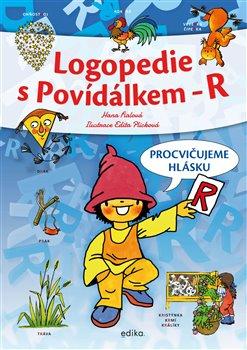 Obálka titulu Logopedie s Povídálkem - R