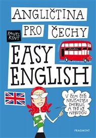 Angličtina pro Čechy - Easy English!