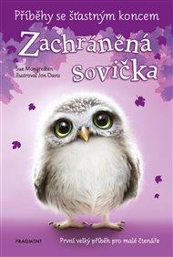 Příběhy se šťastným koncem - Zachráněná sovička