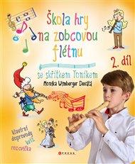 Škola hry na zobcovou flétnu 2