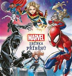 Marvel - Sbírka příběhů