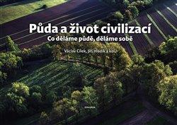 Obálka titulu Půda a život civilizací