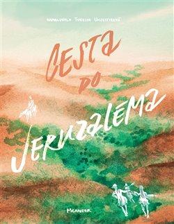 Cesta do Jeruzaléma