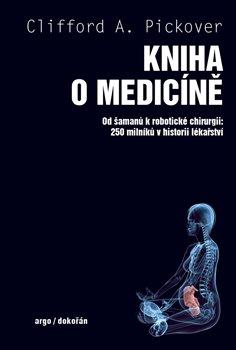 Obálka titulu Kniha o medicíně