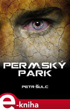 Obálka titulu Permský park