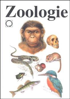 Obálka titulu Zoologie