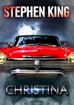 Obálka titulu Christina