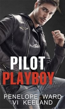 Obálka titulu Pilot playboy