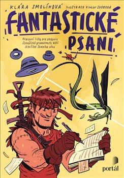 Obálka titulu Fantastické psaní