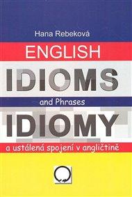 English Idioms and Phrases Idiomy