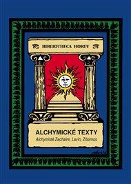 Alchymické texty