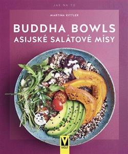 Obálka titulu Buddha Bowls