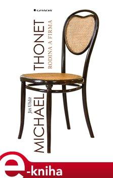 Michael Thonet - rodina a firma