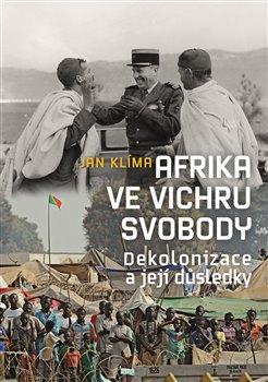 Obálka titulu Afrika ve vichru svobody