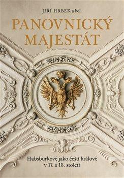 Obálka titulu Panovnický majestát