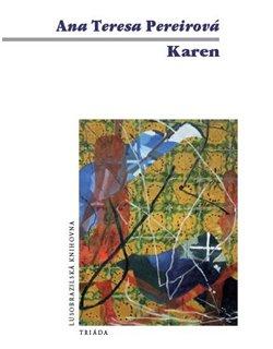 Obálka titulu Karen