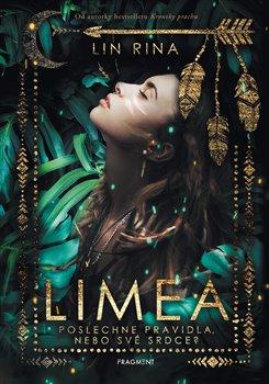 Obálka titulu Limea