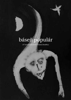 Obálka titulu Báseň populár