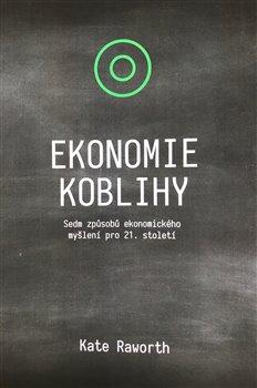 Obálka titulu Ekonomie koblihy