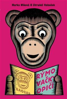Obálka titulu Rýmovačky opičí