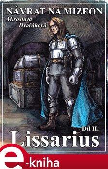 Návrat na Mizeon: Lissarius