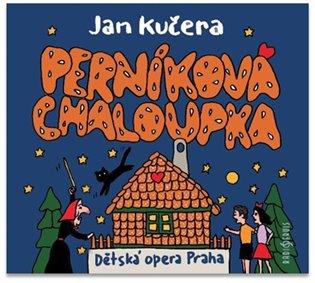 CD PERNÍKOVÁ CHALOUPKA