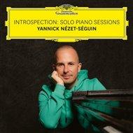 Introspection Solo Piano Sessions