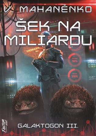 ŠEK NA MILIARDU-GALAKTOGON III