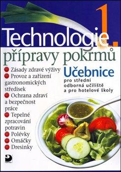 Obálka titulu Technologie přípravy pokrmů 1