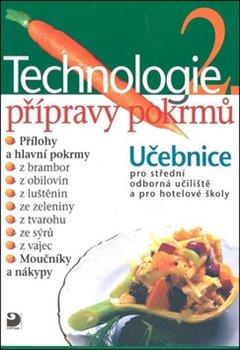 Obálka titulu Technologie přípravy pokrmů 2