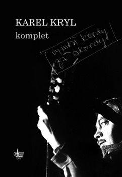 Karel Kryl Komplet