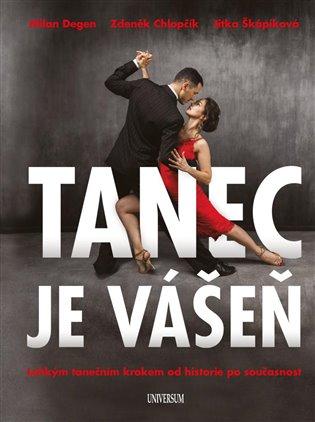 Tanec je vášeň