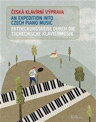 Česká klavírní výprava