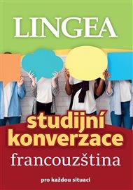 Francouzština  - Studijní konverzace