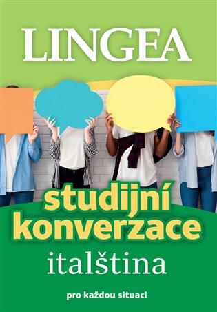ITALŠTINA STUDIJNÍ KONVERZACE