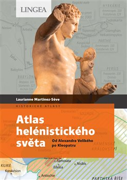 Atlas helénistického světa