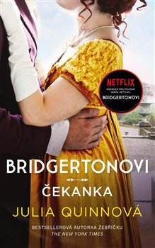 Obálka titulu Bridgertonovi: Čekanka