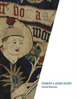 Obálka titulu Tomáš a jeho sumy