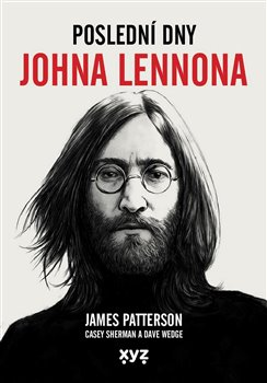 Obálka titulu Poslední dny Johna Lennona