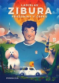 Obálka titulu Prázdniny v Česku